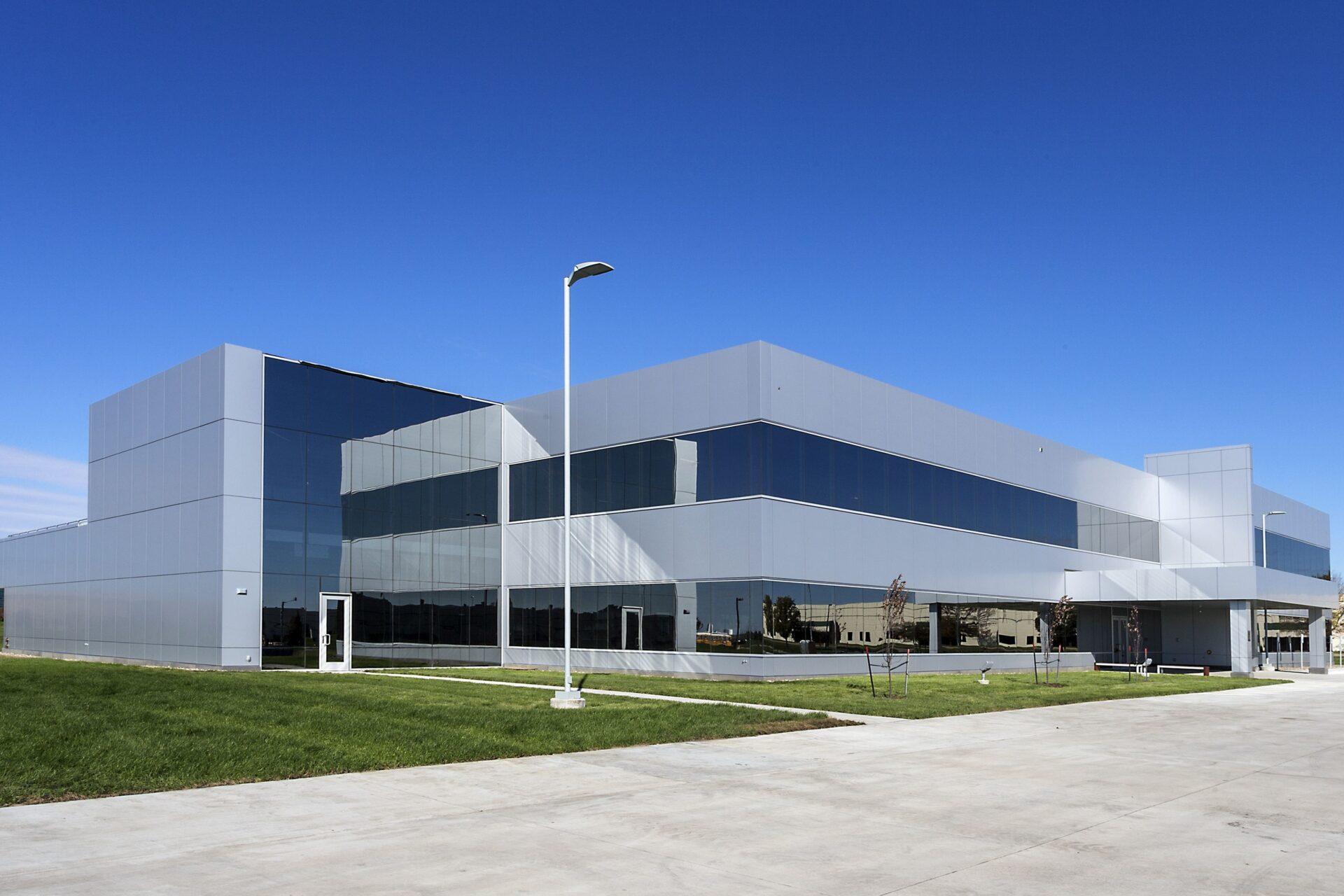 Paradigm Office Building