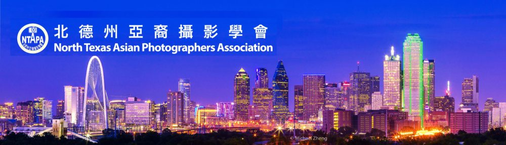 North Texas Asian Photographers Association