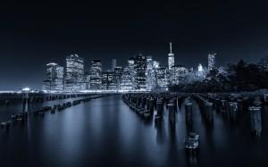 2-New York Blue Michael Zheng
