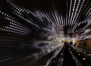 Paul Light Tunnel