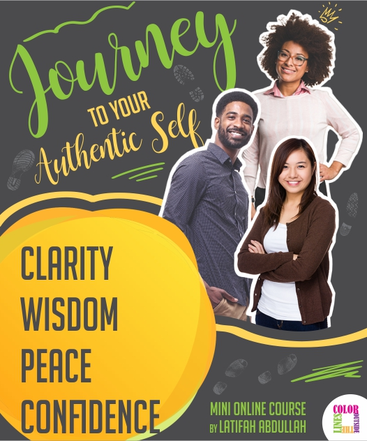 Journey to Your Authentic Self Mini Course