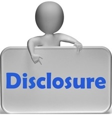 Disclosure Image Affiliated Links