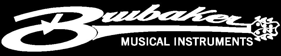 Brubaker Musical Instruments