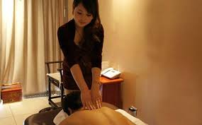 massage in andheri west