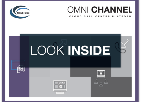 Omni Channel Cover Icon