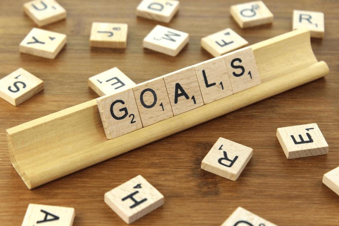 Goals Post New