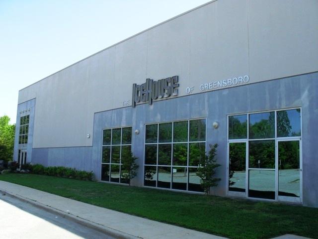 Greensboro Ice House