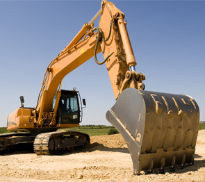 Excavator Loader Train the Trainer and Operator Programs