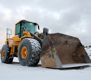 Front End Loader Train the Trainer and Operator Programs