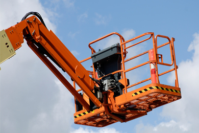 Aerial Lift Train the Trainer Program