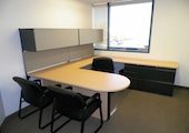 Executive Office Suites Start At $400