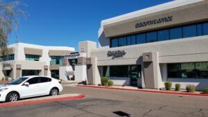 Scottsdale Executive Office Suites