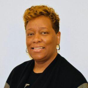 Pastor Desiree Anderson