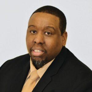Pastor Robert Anderson