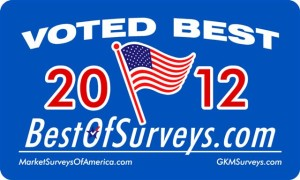Best of Survey 2012 Icon