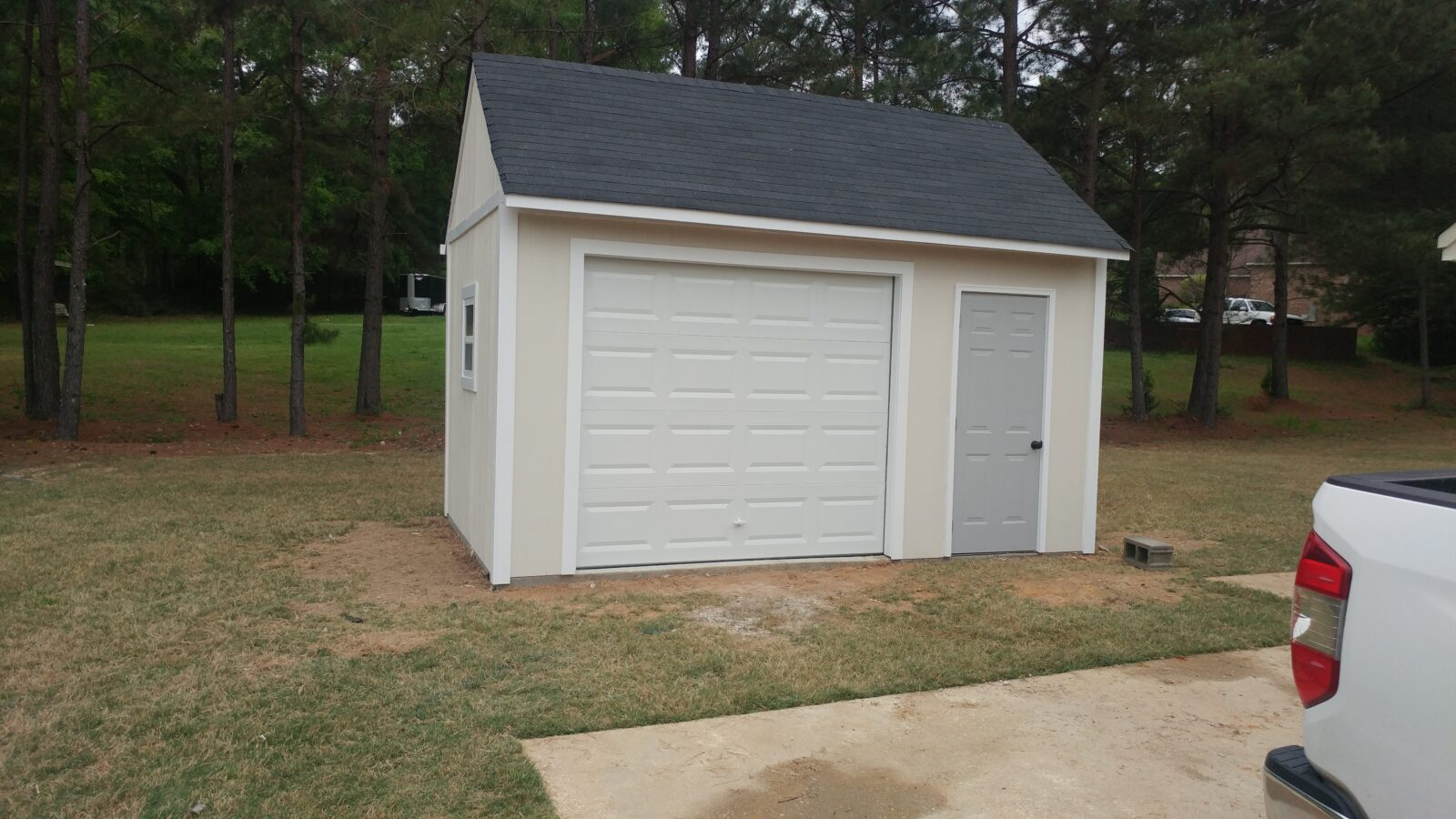 Garage Builder Prattville, AL | Shed Builder Millbrook, AL