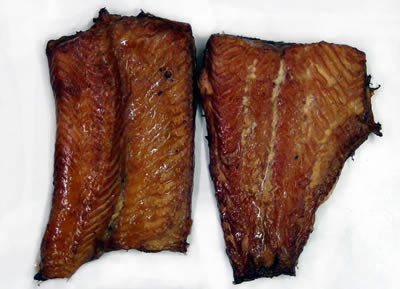 Health Benefits of Everett's Smoked Fish