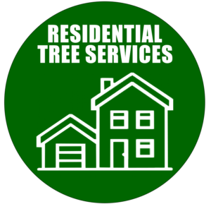 North Georgia Arbor - Home Page Icon Residential Tree Service