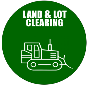 North Georgia Arbor - home page - land and lot clearing icon