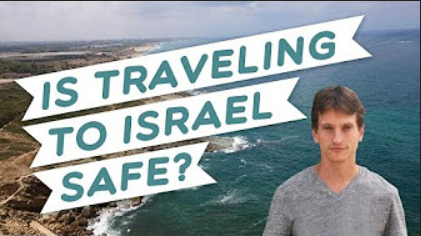 Is It Safe In Israel?