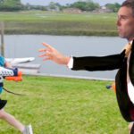 Beto gun grab to start with water gun confiscation from each and every child