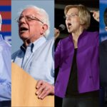 BREAKING: Several Democratic frontrunners being paid by GOP to look utterly insane