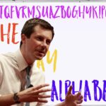 Buttigieg wants to replace 'bigoted, patriarchal' standard alphabet with gay one