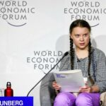 BREAKING: Greta Thunberg demands people eat their own feces to combat climate change