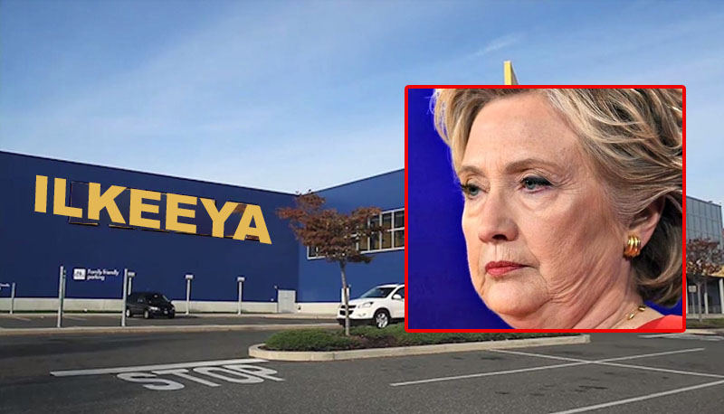 Clintons launch new furniture store: ILKEEYA