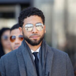 Jussie Smollett pleads not guilty to being employable