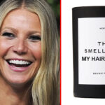After success of vagina-scented candle, Gwyneth Paltrow releases hairy armpit and boobsweat candles
