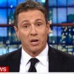 BREAKING: Chris Cuomo diagnosed with highly contagious verbal diarrhea