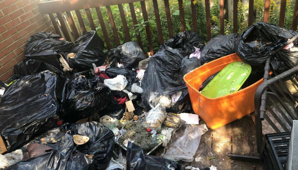 junk removal toronto