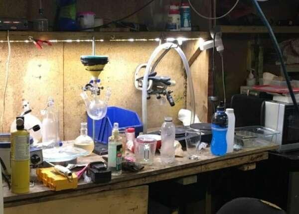 meth lab cleaning toronto