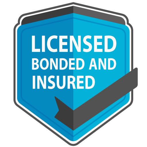 Licensed Bonded Insured