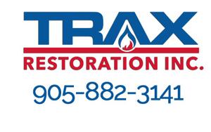 trax restoration