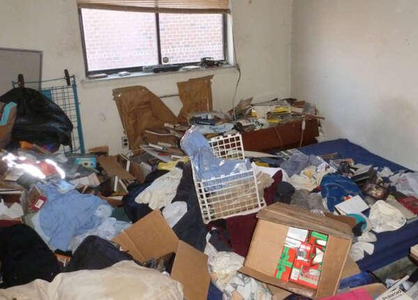 foreclosure cleanout markham