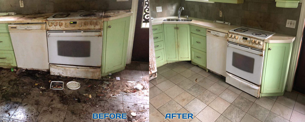 foreclosure cleanup services mississauga