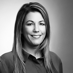 Sabrina Shanaberger, Project Coordinator at Doriot Construction Clark County's premier custom home builder