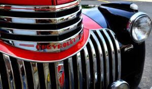 1939-46 Chevy Truck