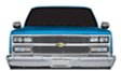 1981-87 Chevy Truck