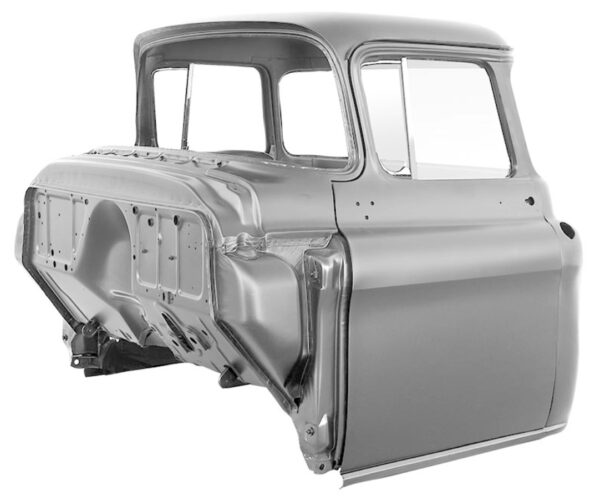 1955 1957 Chevrolet Truck Cab Ky Speed Shop