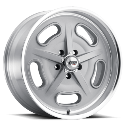 REV WHEELS – CLASSIC 20X9.5 ANTHRACITE – 5.25 – 5×4.75 BS 5 – 5×5