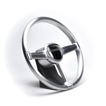 SPARC 3100 Steering Wheel