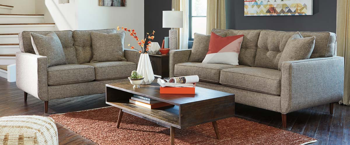 Living Room Furniture, Portland OR | Discount Couches ...