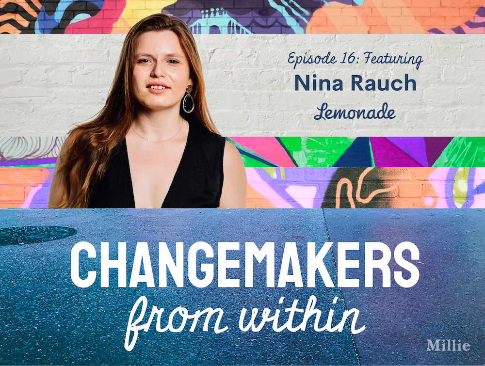 changemakers- nina rauch