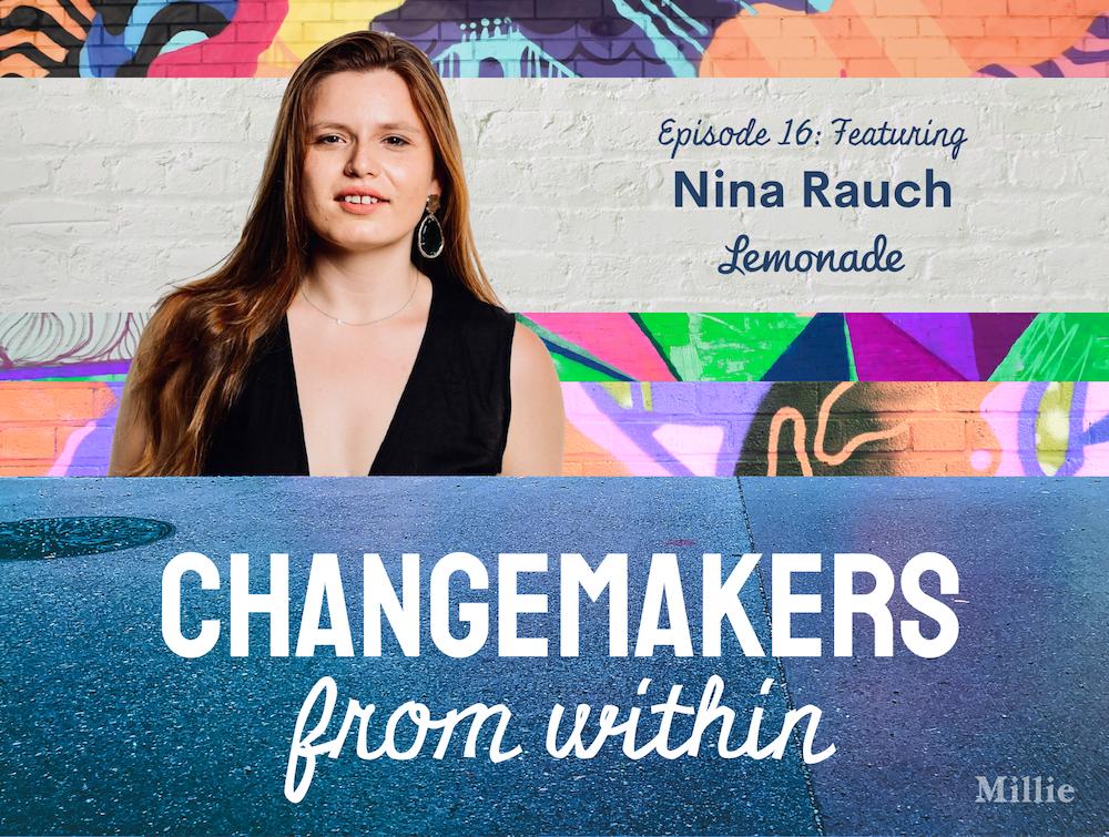 changemakers- nina rauch