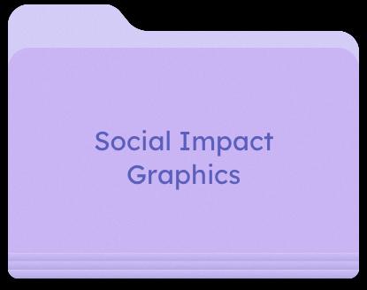 social-impact-graphics