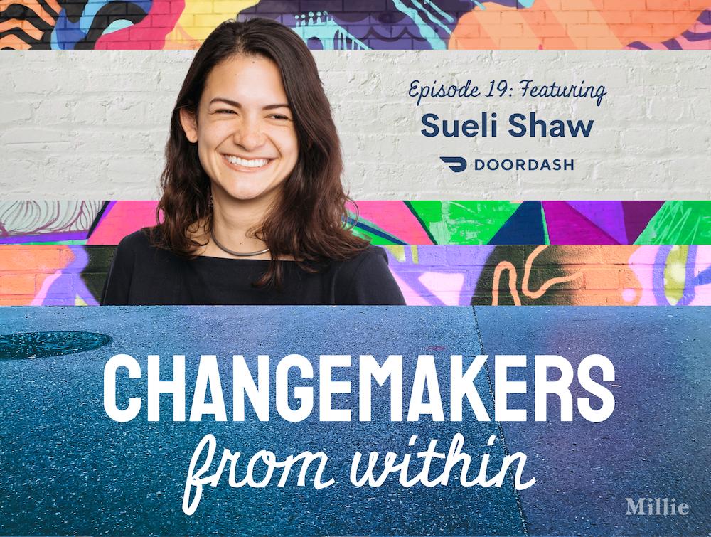 changemakers- sueli