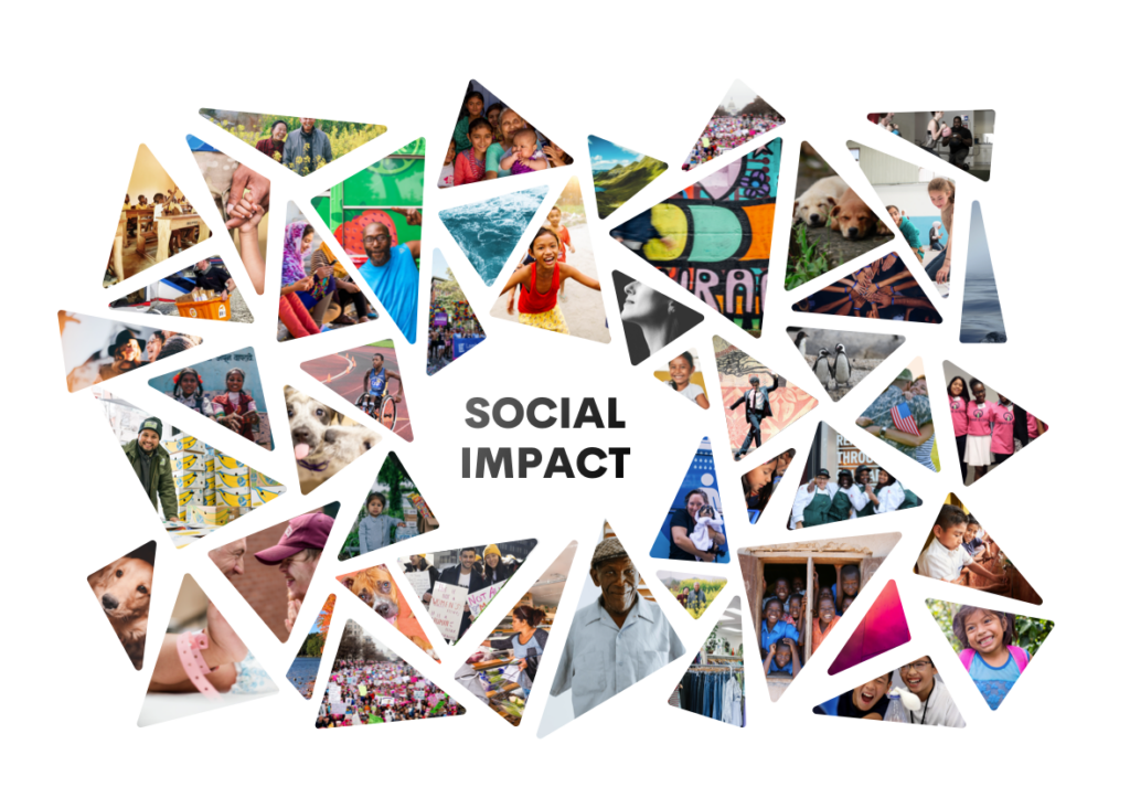 what is social impact